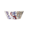 Taika Soup/Cereal Bowl White, 10 oz