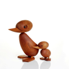 ArchitectMade Wood Duck