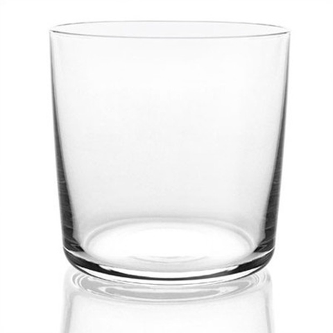 Alessi Water Glass, Long, Set of 4