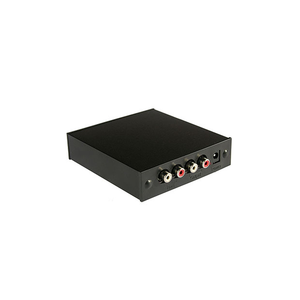 Rega Fono Mini A2D Preamp, Black