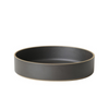 Hasami Porcelain Bowl, X-large, Black