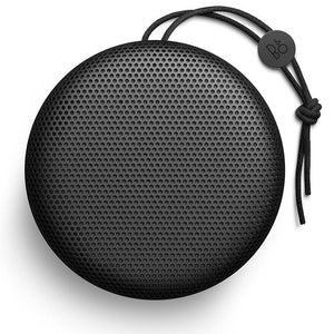 BeoPlay A1 Portable Bluetooth Speaker with Microphone, Black