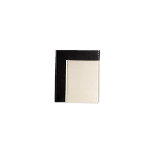 Pocket Wallet Black And White
