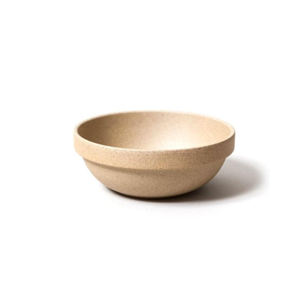 "Hasami Round Bowl 5.5"", Brown"