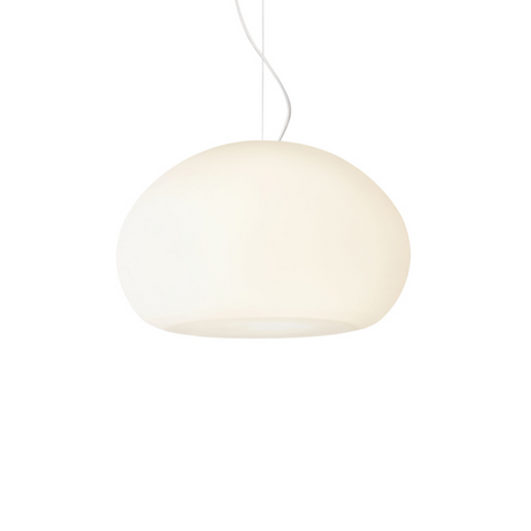 Fluid Pendant Lamp, Large