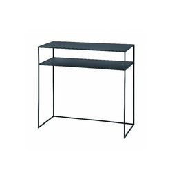 FERA CONSOLE TABLE, Black