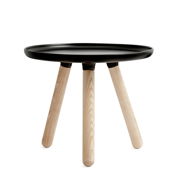 Tablo Table, Small Black