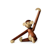 Wood Monkey, Small