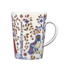 Taika Mug White, 16 oz