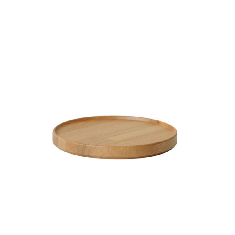 Hasami Wood Tray, 5.6