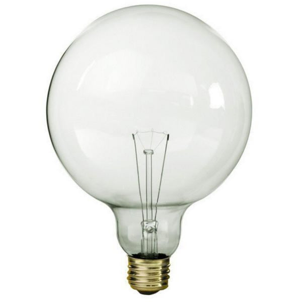 Lightbulb for E27 Lights, 60 Watt