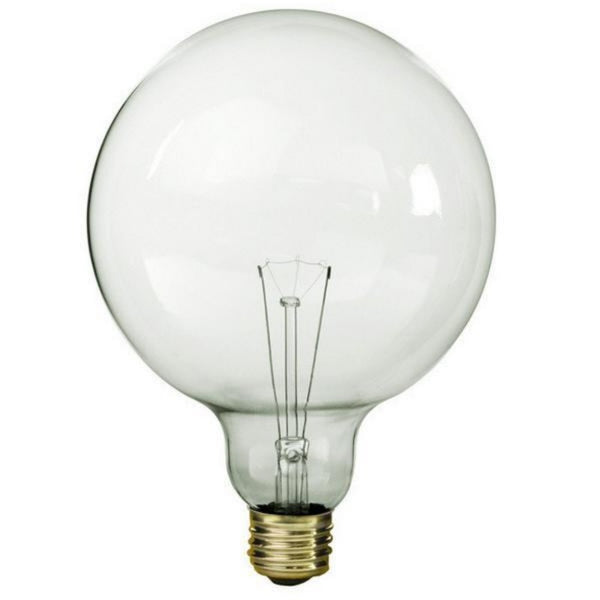 Lightbulb for E27 Lights, 100 Watt
