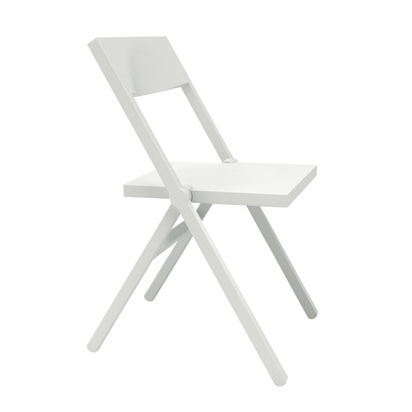 Piana Chair, White