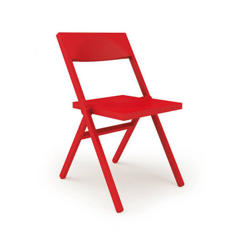 Piana Chair, Red