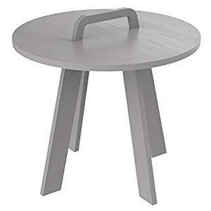 Element No. 1 Table, Grey