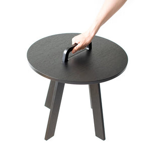 Element No.1 Table, Black