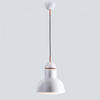Type75 Maxi Pendant, Alpine White