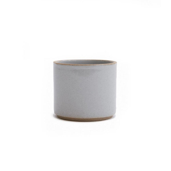 Hasami Porcelain Bowl, X-Small High, Gloss Grey