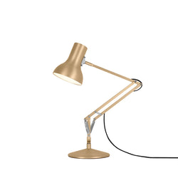 Type 75 Mini Desk Lamp, Metallic Gold
