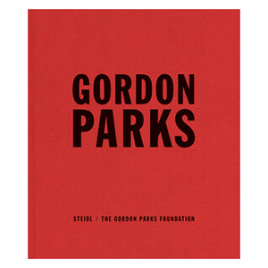 Gordon Parks: Collected