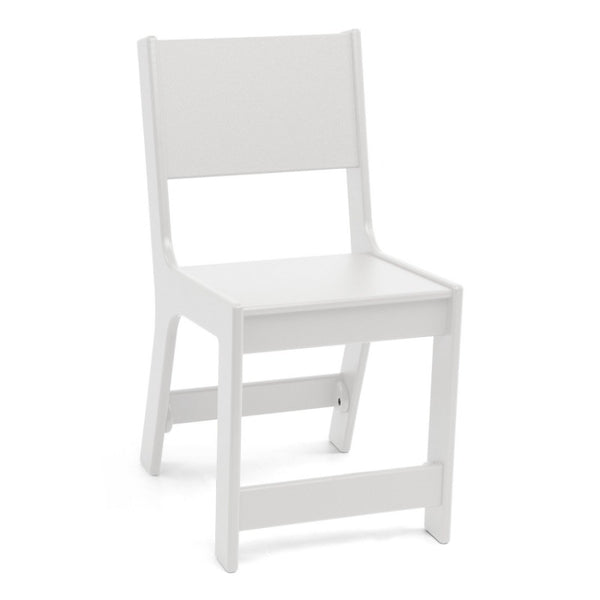 Kids Cricket Chairs, Cloud White
