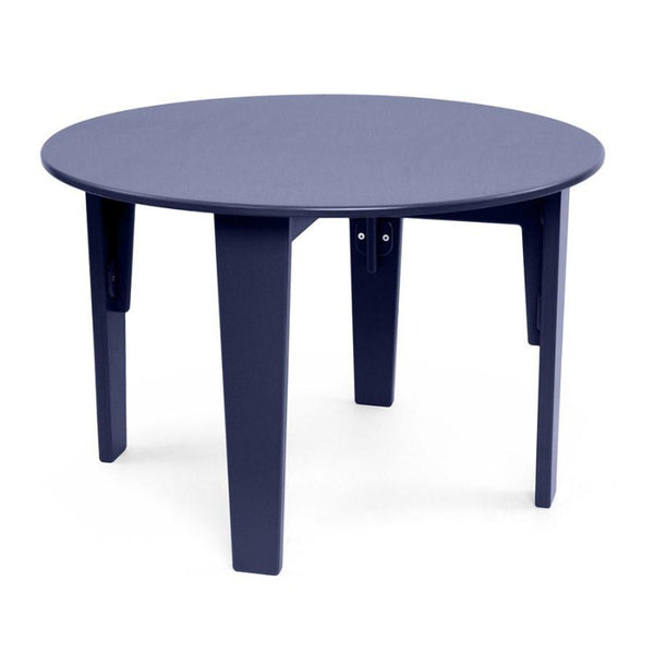 Kids Play Table, Navy Blue