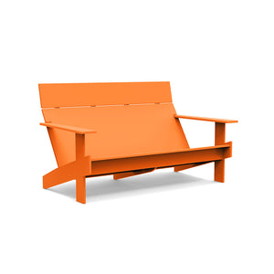 Lollygagger sofa, Orange