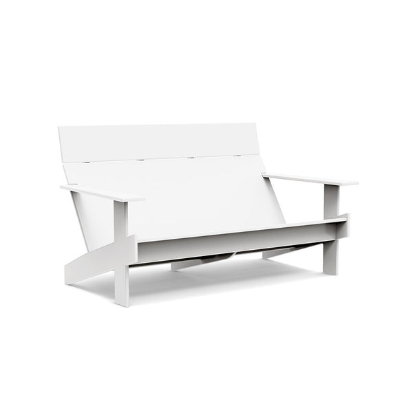 Lollygagger Sofa, Cloud White
