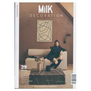 Milk Decoration Magazine