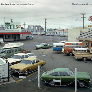 Stephen Shore Uncommon Places