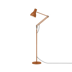 Type 75 Floor Lamp, Margaret Howell, Sienna