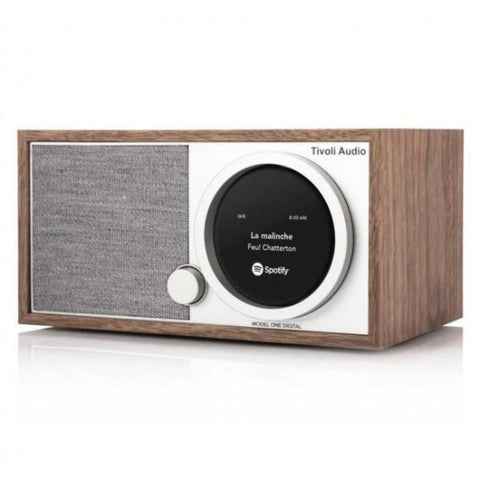 Model One Digital - Walnut/Grey