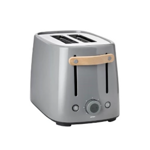 Stelton Emma Electric Toaster, Grey
