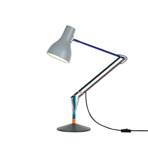 Type 75 Desk Lamp, Paul Smith Edition Two