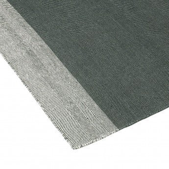 Varjo Rug Dark Grey Large, 200 x 300