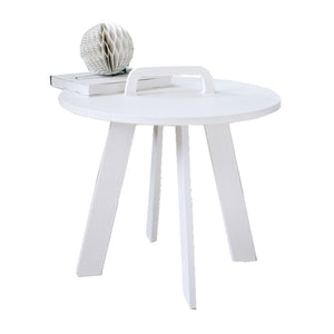 Element No.1 Table, White