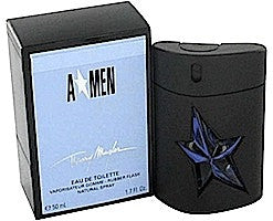 Angel A * Men cologne by Thierry Mugler for men