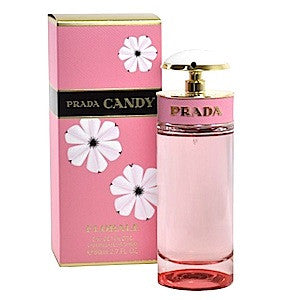 Prada Candy Florale perfume for women