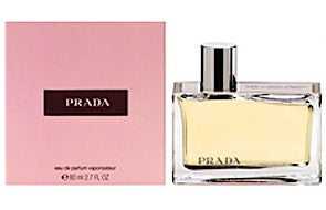 Prada perfume for women