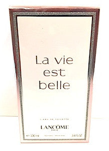 La Vie Est Belle by Lancome perfume for women