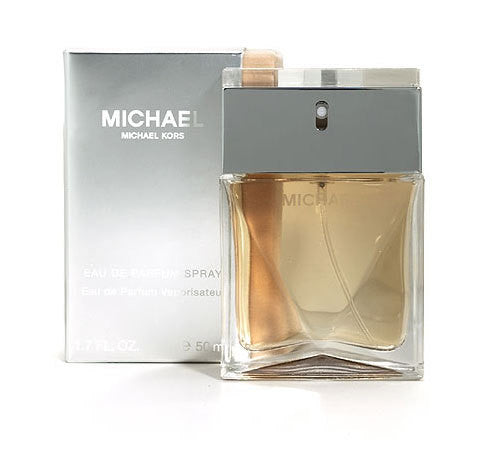 Michael Kors perfume for women