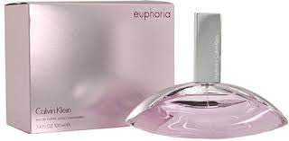 Euphoria perfume by Calvin Klein for women