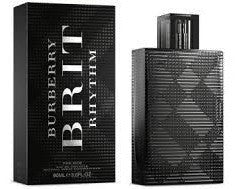 Burberry Brit Rhythm cologne fragrance for men