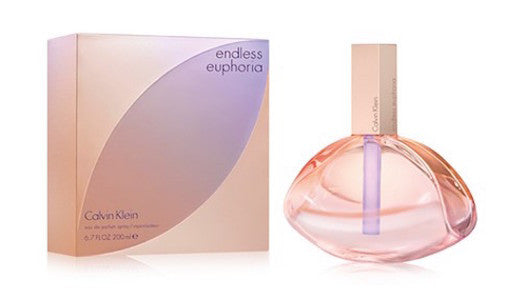 Endless Euphoria by Calvin Klein perfume for women