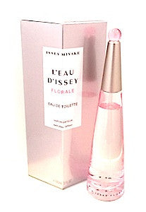 L'eau d' Issey Florale perfume for women