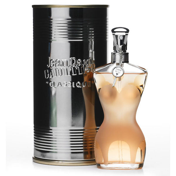 Jean Paul Gaultier Classique perfume for women
