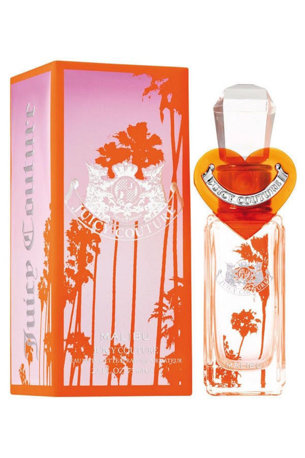 Juicy Couture Malibu perfume fragrance for women