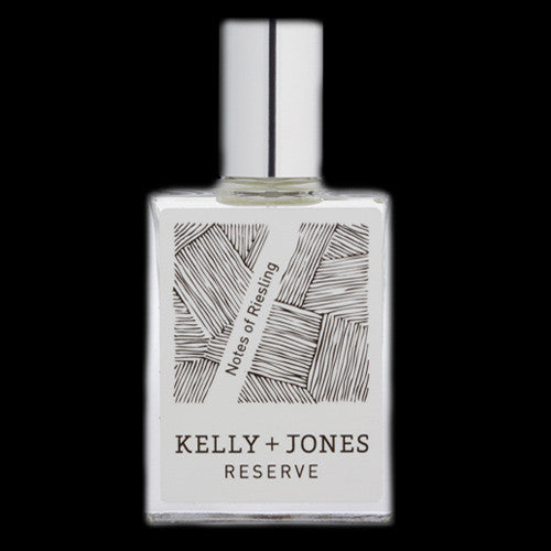 Notes of Riesling Reserve by Kelly & Jones