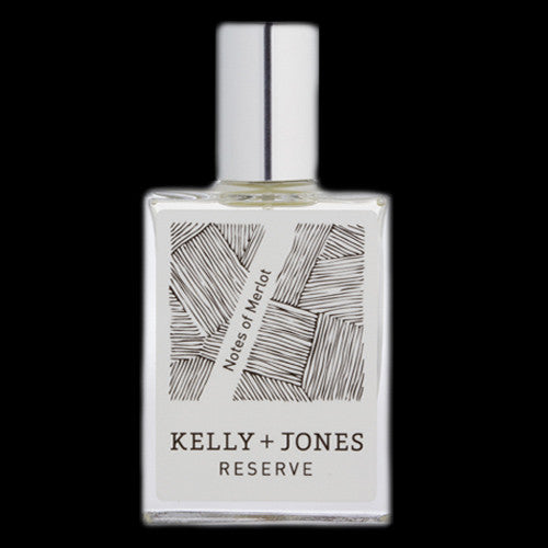 Notes of Merlot by Kelly & Jones