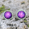 """Dream in Color"" Earrings Classics"